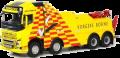 vorgers truck